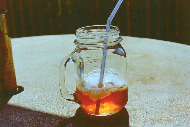 USA Tea