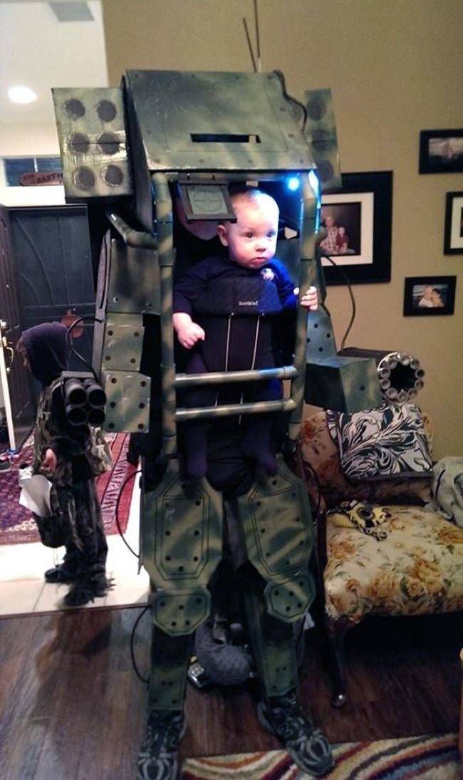 father-son-costume
