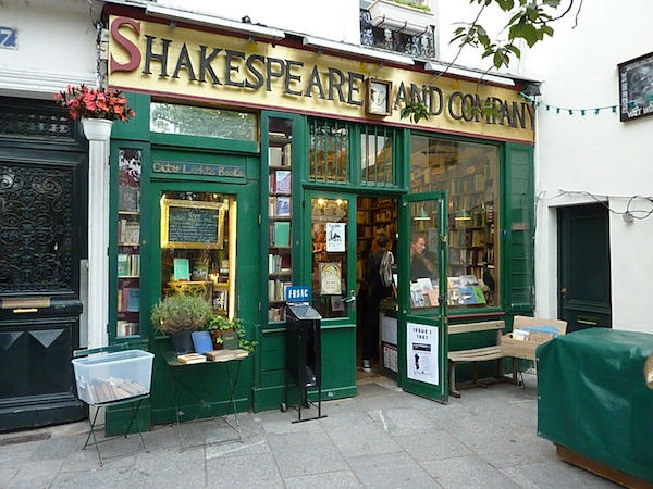 shakespeare-bookstore