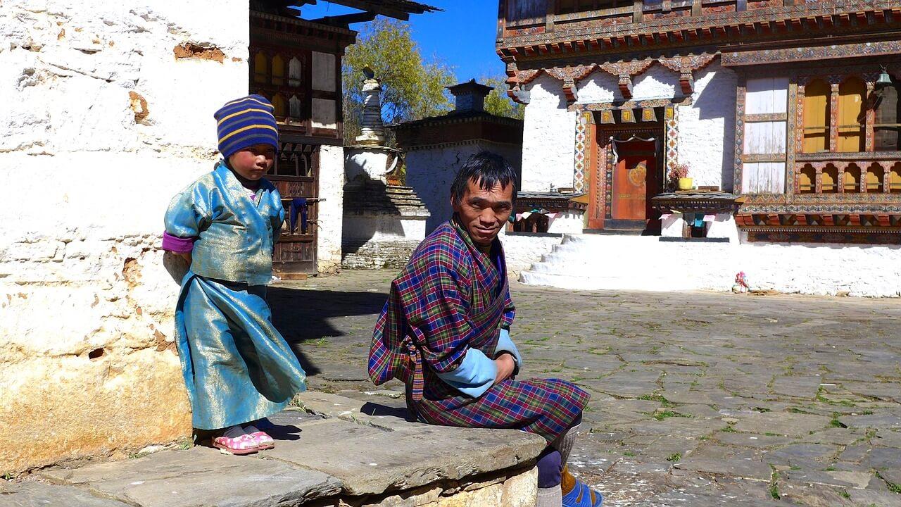 bhutan-life