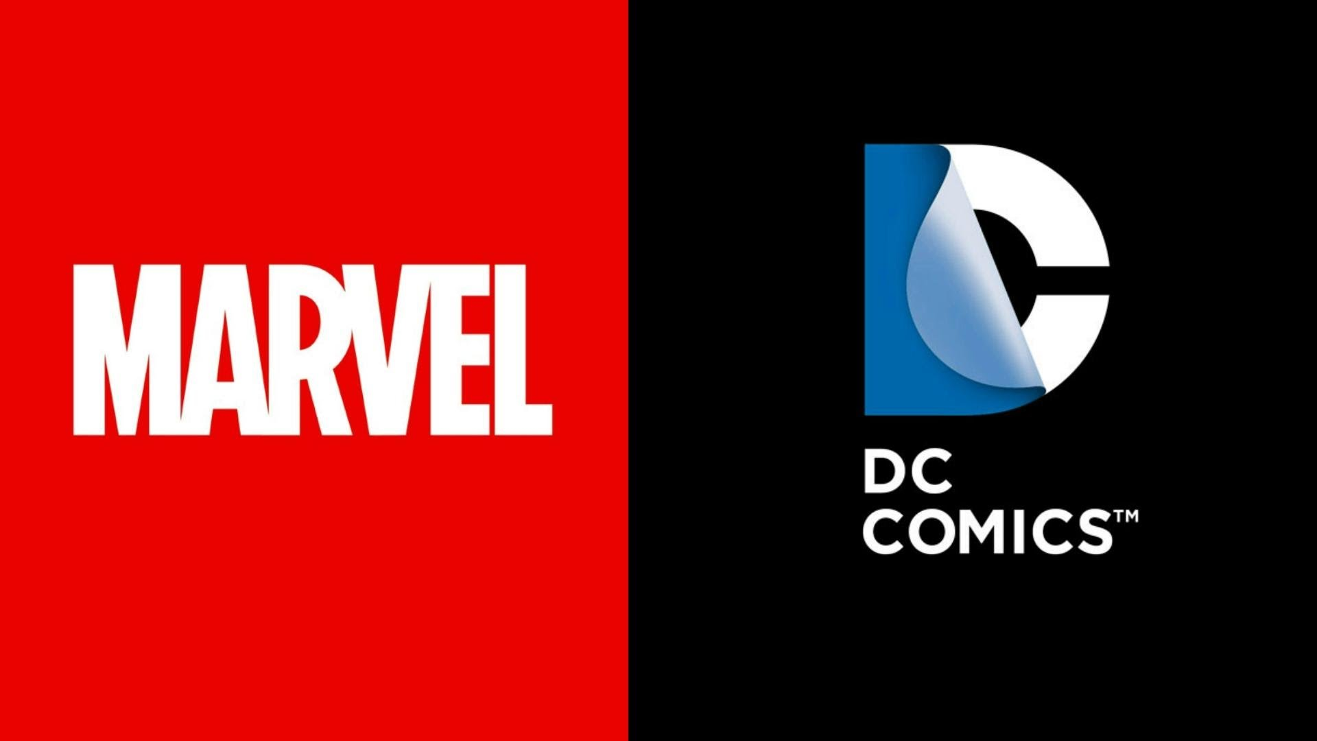 marvel vs dc