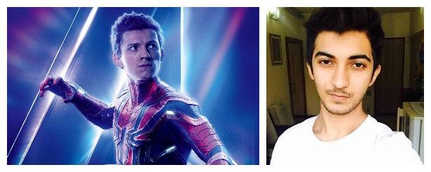 spider-man-vaibhav-thakkar