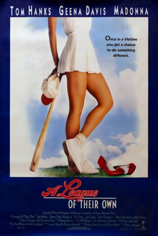 league_of_their_own_movie_poster
