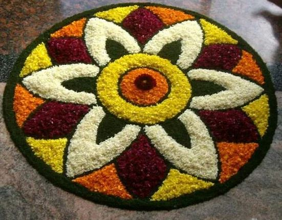 diwali-rangoli-design-with-flowers