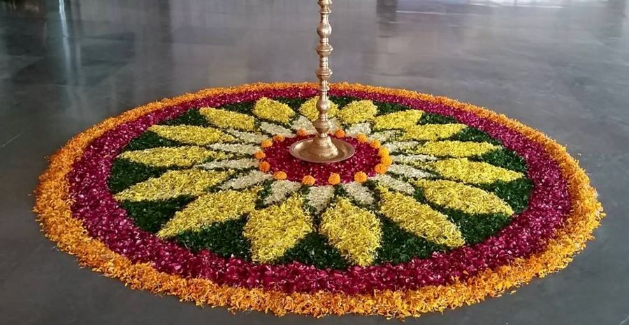 rangoli-designs-with-flowers