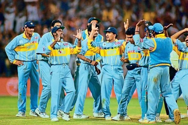 1996-India-jersey-world-cup