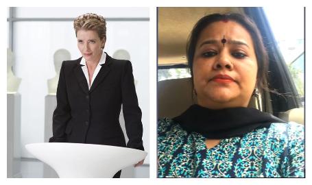Agent-o-anita-dokania-hindi-voice-mib