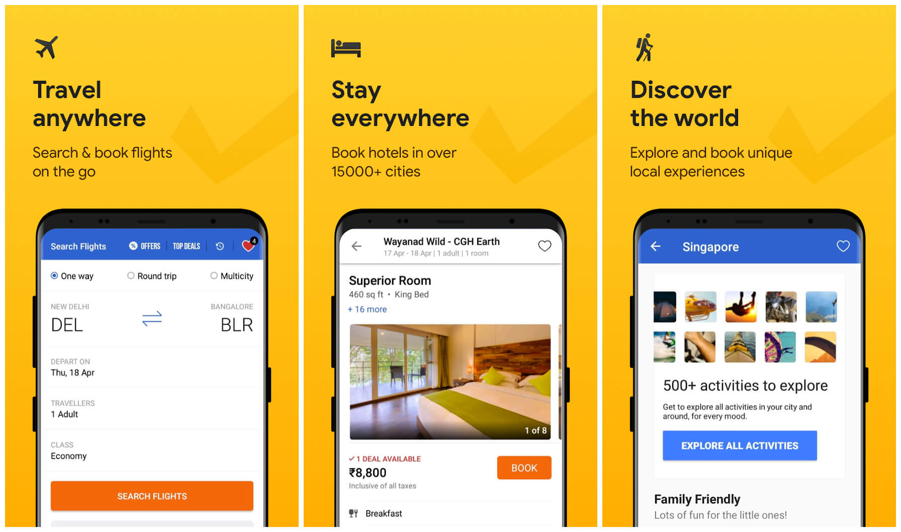 cleartrip-flight-ticket-booking-app-android