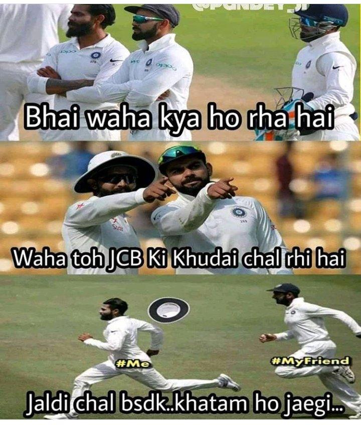 #JCBkiKhudai - 15+ Best & Funny JCB Ki Khudai Memes ...