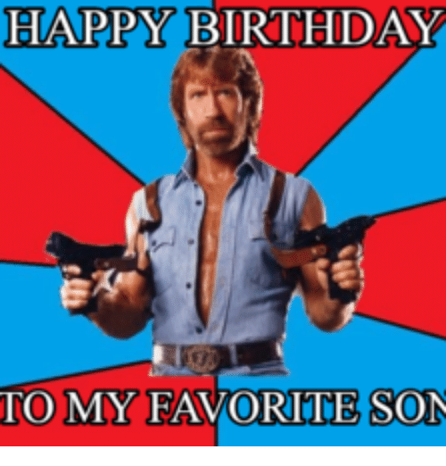 happy-birthday-to-my-favorite-son