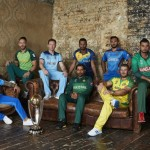 Captains Media Day – ICC Cricket World Cup 2019