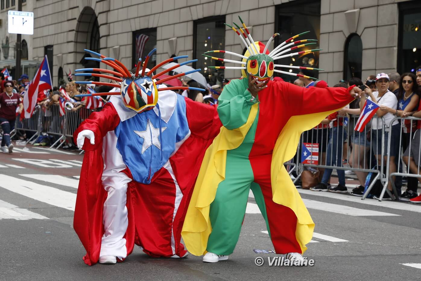 national-puerto-rican-day-parade