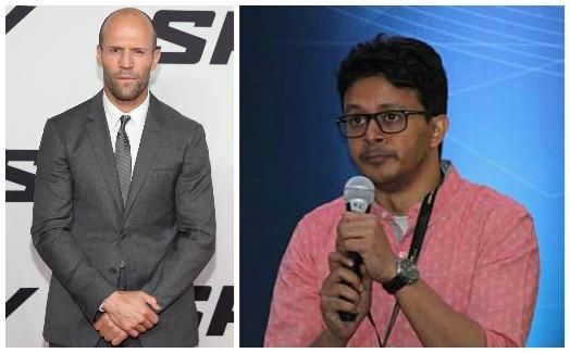 Fast & Furious: Hobbs & Shaw Hindi Voice Dubbing Cast (2019)