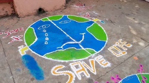 world-environment-day-rangoli