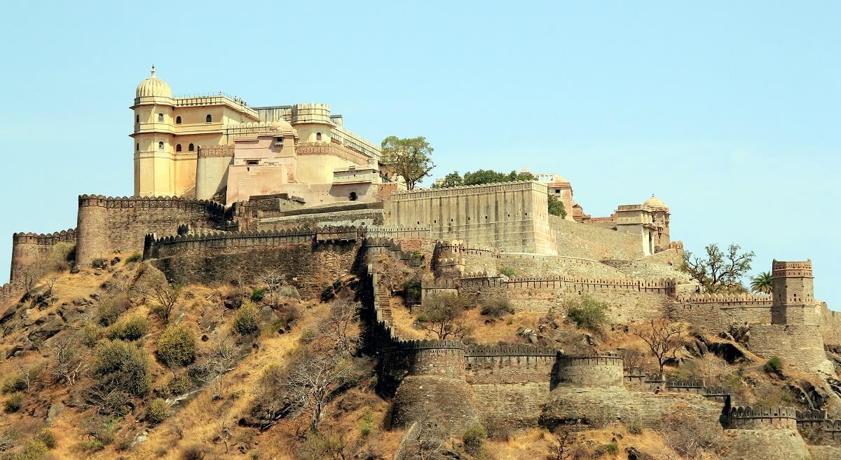 kumbhalgarh-fort-udaipur