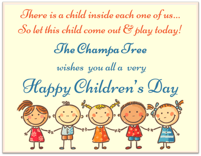 childrens-day-messages
