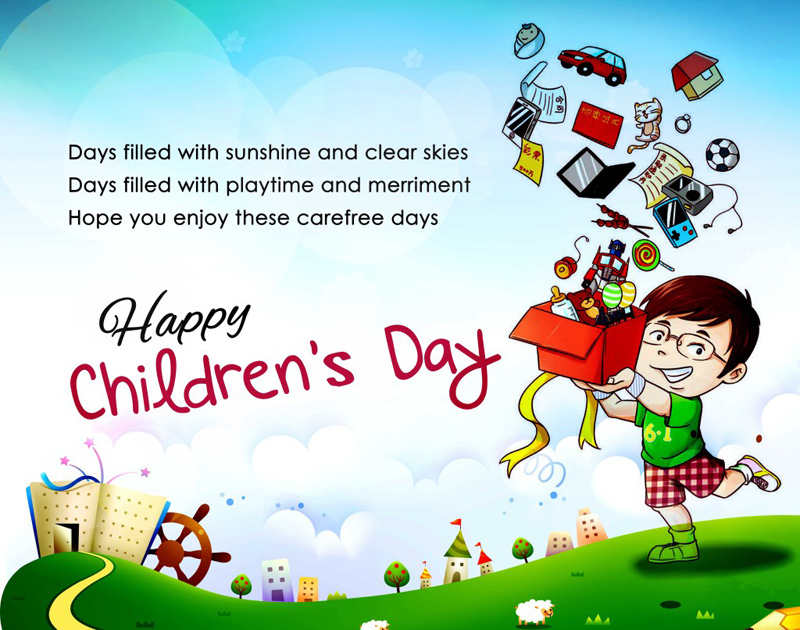 childrens-day-wishes