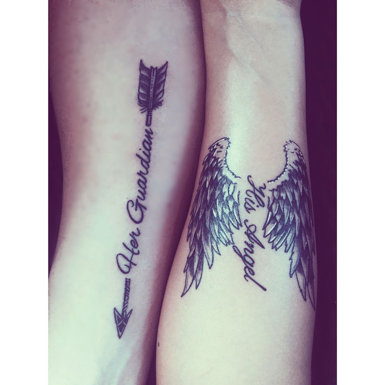 angel-guardian-tattoo-design-for-couple