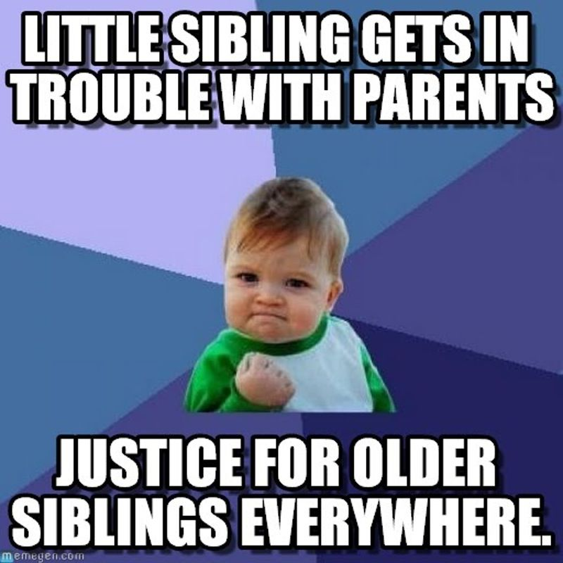 national siblings day memes