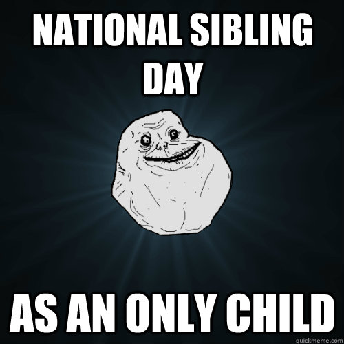 national siblings day funny jokes and memes