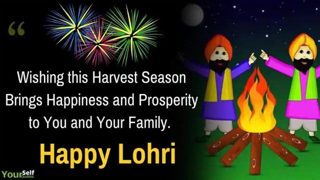 happy lohri images